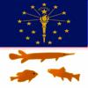 Indiana Lakes - Fishing