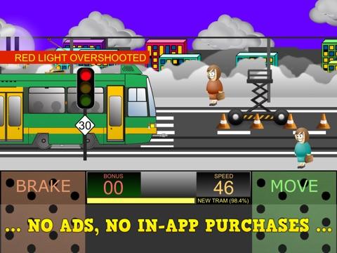 Скачать игру Tram Simulator 2D Premium - City Train Driver - Virtual Pocket Rail Driving Game