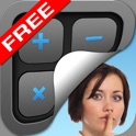 Secret photos KYMS Free: vault to hide and lock pictures, videos, documents icon