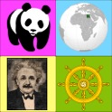 Mega Mind Adventure - Pic Quiz 4 Symbol,logos,Sign(e.g. zodiac),Icon,Brands Quiz Free