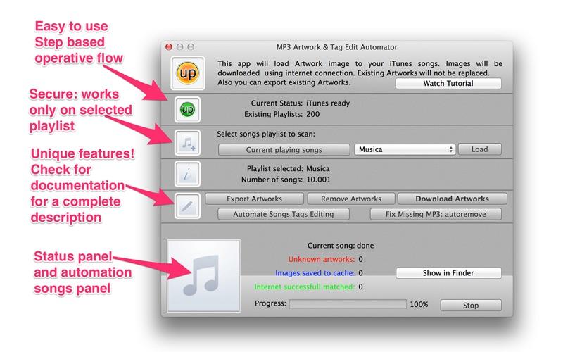 full version to MacOS Yosemite download MP3 Art and Tag 1 9
