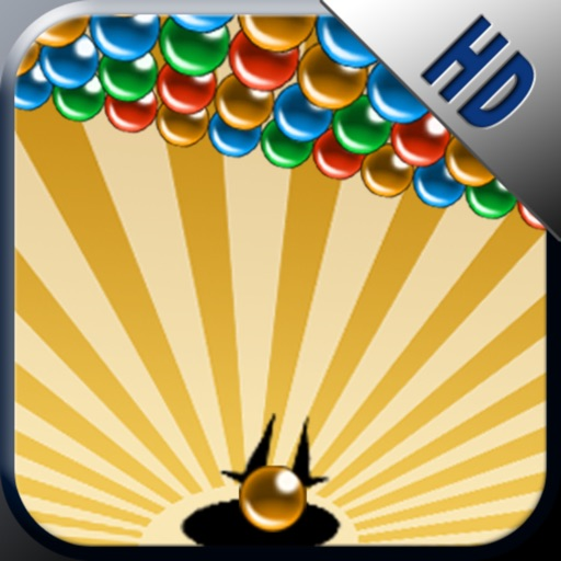 Bubbles HD FREE! iOS App