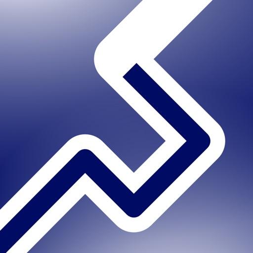 Line Bound iOS App