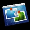 PhotoStickies 앱 아이콘 이미지
