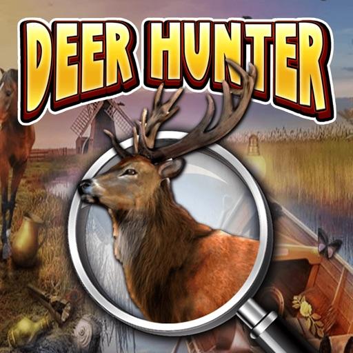 Deer Hunter Museum Hidden Objects iOS App