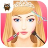 Angelina's Beauty Salon & Spa - Dress Up, Makeup, Manicure & Hair Care