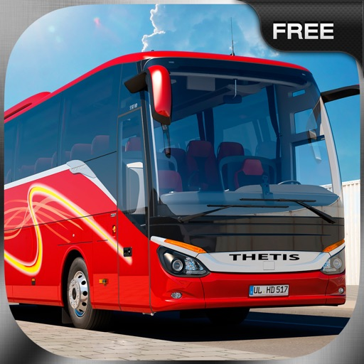 Bus Simulator 2015 Free - New York Route