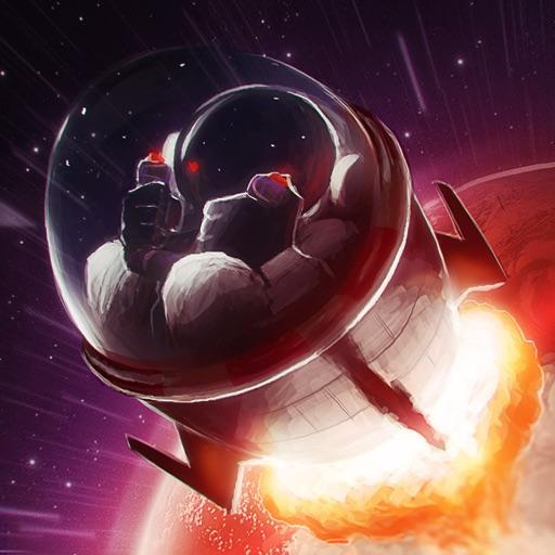 Dizzy Rocket iOS App