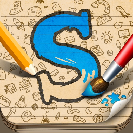 Sketch W Friends Multiplayer Drawing And Guessing Games For Ipad