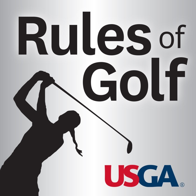 the rules of golf on the app store