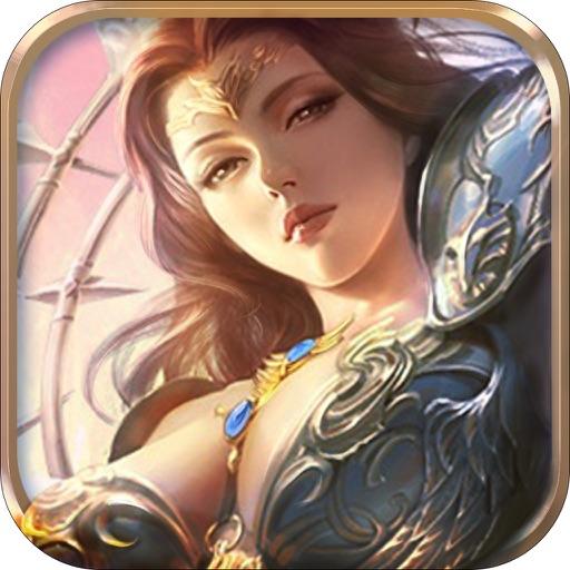 苍穹纪元-大型魔幻MMORPG手游