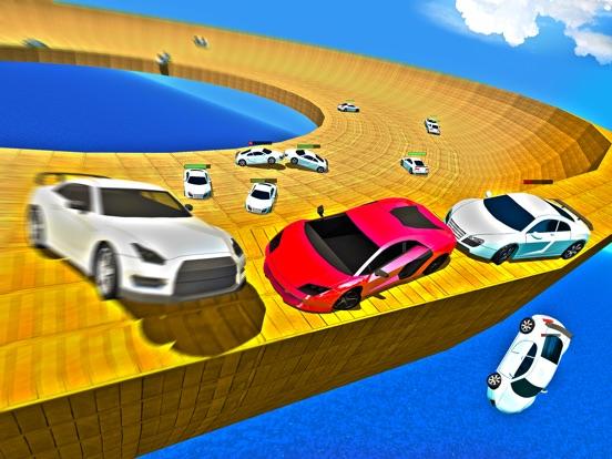 Whirlpool Car Derby Simulator на iPad