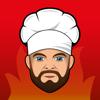 Chefmoji: Emojis & Stickers for Professional Chefs
