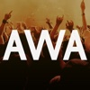 AWA Music songs