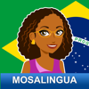 Learn Brazilian Portuguese With MosaLingua