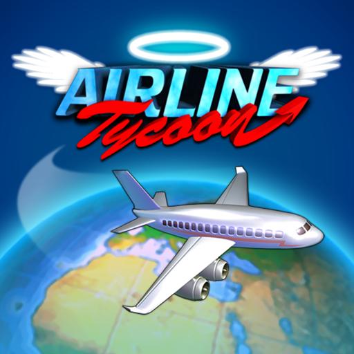 航空大亨(豪华版) Airline Tycoon Deluxe