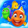 Playrix Games - Fishdom  artwork
