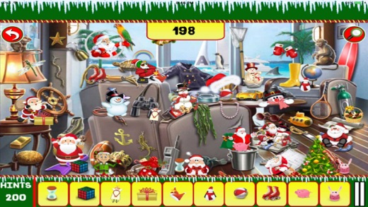 Hidden Objects:Free Christmas Hidden Object Games on the App Store
