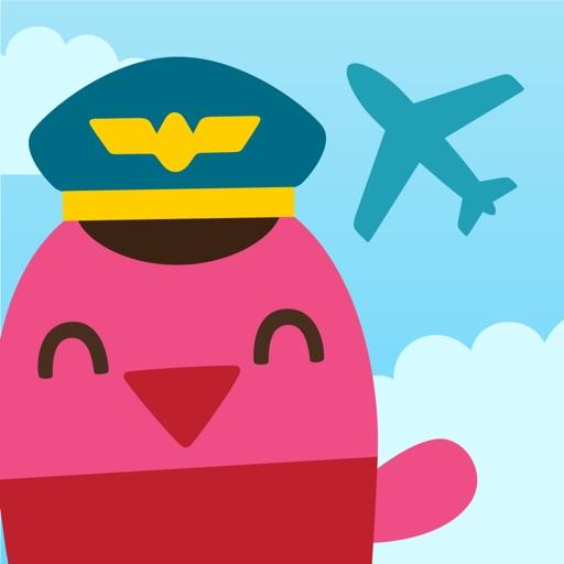 Sago Mini Самолеты