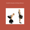 download Deadlifts ring dips and biceps workout