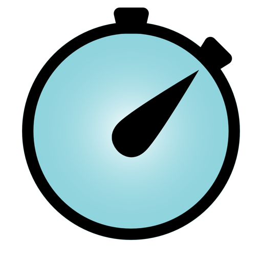 Relative Time - simple time tracking for Mac