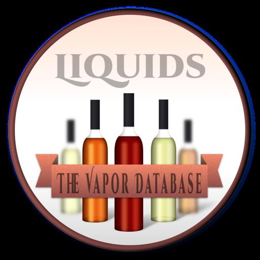 Liquid Database & eJuice Receipt Calculator
