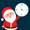 Christmas Countdown! Tracker- Santa Sleeps