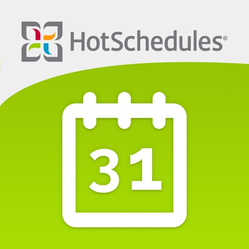 HotSchedules App Ranking & Review