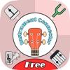Stimmgerät für Ukulele frei app for iPhone