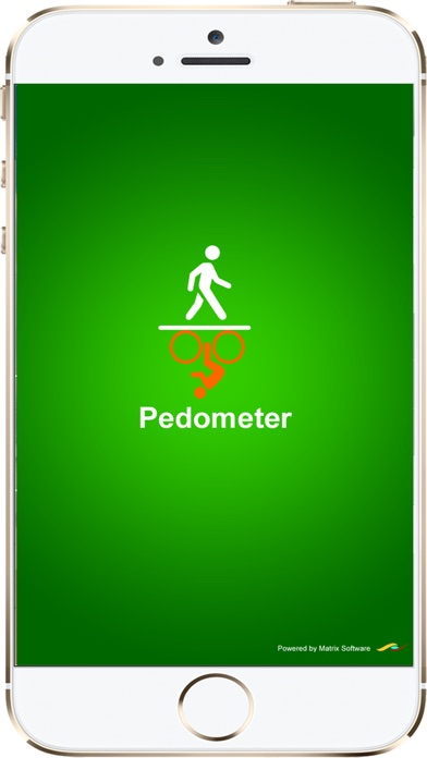 download GPS Pedometer Calorie Counter walking running apps 0