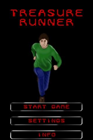 Treasure Runner screenshot 1
