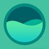Zen -Mindfulness nature rain sounds Binaural beats