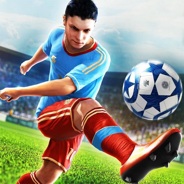 Final kick APK v5.9 [Mod]