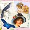Vintage Sfondi - Retro Backgrounds