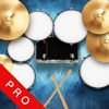 Drum Kit Pro - Perform and record Drum set show