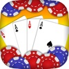 Poker Theme Solitaire Perfect Match 2
