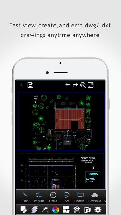Dwg fastview cad design viewer app insight download Opensource cad dwg
