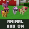 Animal Add Ons Games For Minecraft MCPE