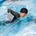 수영 레이스 3D를 누릅니다 : 수영과 경주에서 다이빙