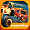Blaze and the Monster Machines - Racing Game HD