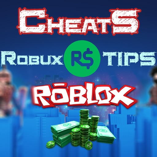 Robux for Roblox - Unlimited Robux & Tix iOS App