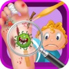Foot Surgery Sim for Kids
