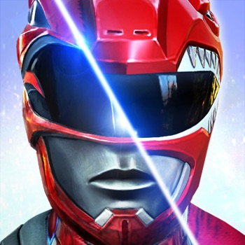 Power Rangers: Legacy Wars app for iphone