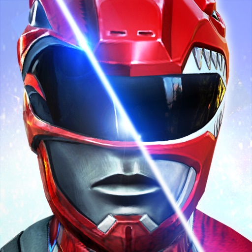 Power Rangers: Legacy Wars free software for iPhone, iPod and iPad