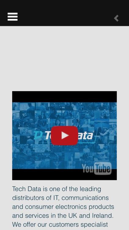 TDNewsflash by Appswiz Pty Ltd