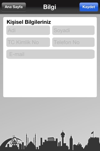 Mavi Masa screenshot 4