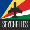 Seychellerna Reseguide med Offline Karta