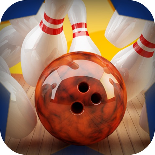 Ultimate Bowling Star iOS App