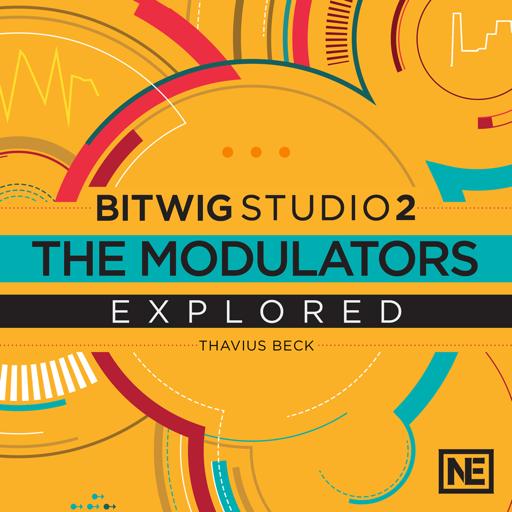 Course for Bitwig Modulators