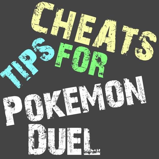 Cheats Tips For Pokemon Duel iOS App